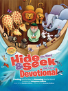 Hide and Seek Devotional (eBook)